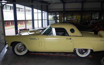 Ford Thunderbird – 1956