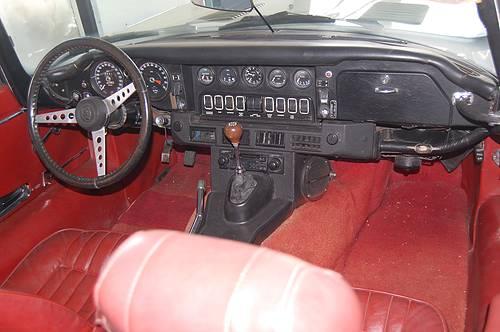 Jaguar EV 12