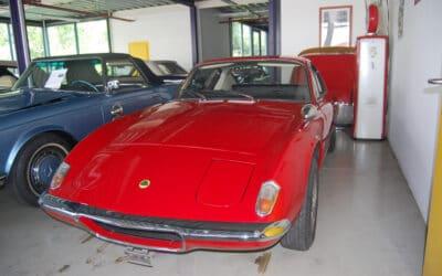 Lotus Elan 2 – 1968