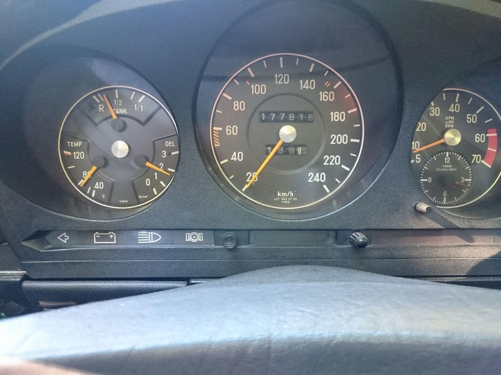 Mercedes Benz SL 450