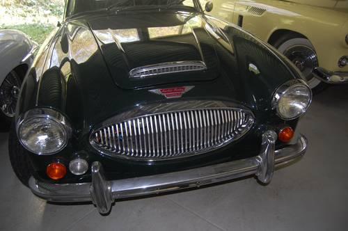 Austin-Healey MK 3000 – 1967